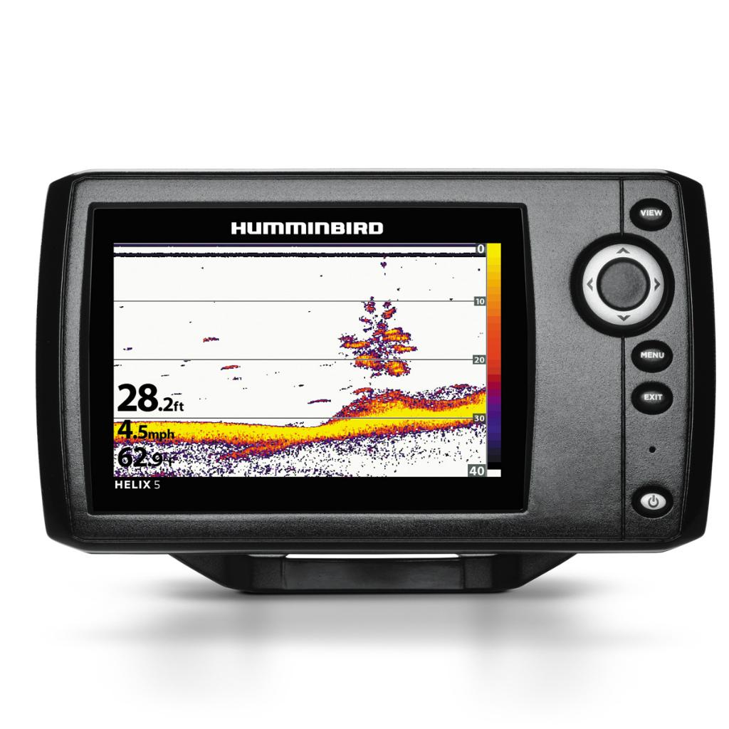 【エントリーで全品ポイント5倍!】【納期注意!】HUMMINBIRD ハミンバード HELIX 5 SONAR G2 送料無料メーカー取寄せ。納期約1か月程度