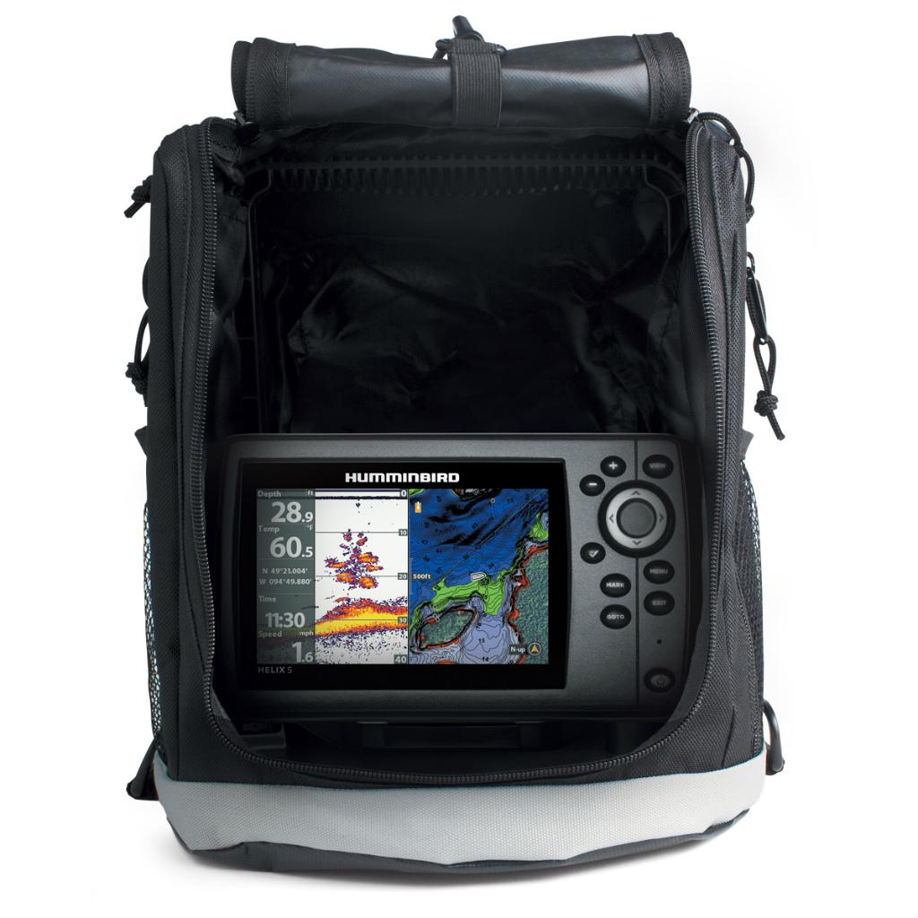 【エントリーで全品ポイント5倍!】【納期注意!】HUMMINBIRD ハミンバード HELIX 5 CHIRP GPS G2 PT 送料無料メーカー取寄せ。納期約1か月程度