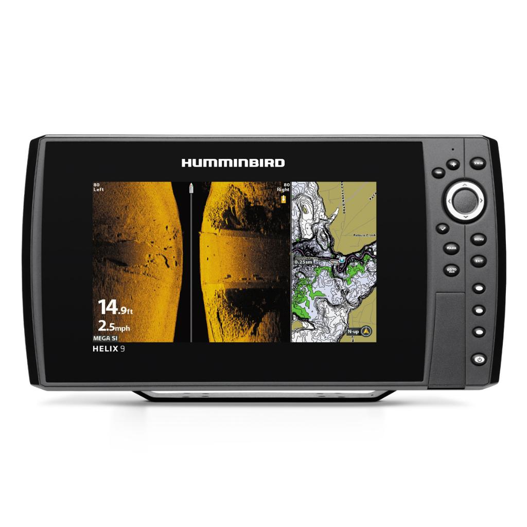 【エントリーで全品ポイント10倍!】【納期注意!】HUMMINBIRD ハミンバード HELIX 9 CHIRP MEGA SI GPS G2N 送料無料メーカー取寄せ。納期約1か月程度