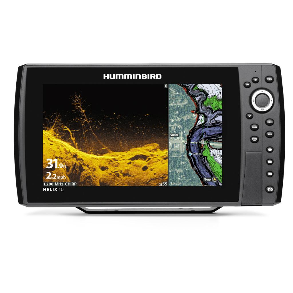 【エントリーで全品ポイント5倍!】【納期注意!】HUMMINBIRD ハミンバード HELIX 10 CHIRP MEGA DI GPS G2N 送料無料メーカー取寄せ。納期約1か月程度