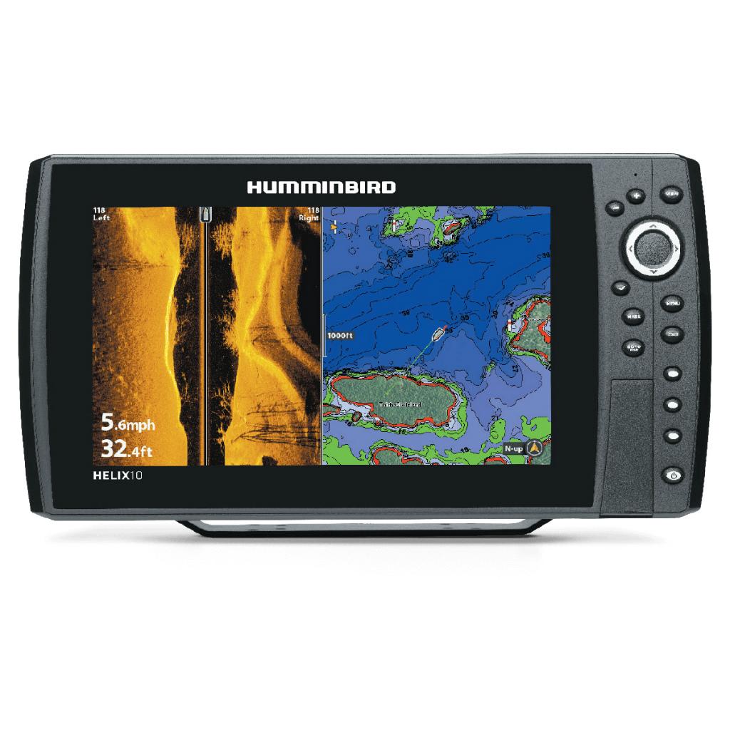 【エントリーで全品ポイント5倍!】【納期注意!】HUMMINBIRD ハミンバード HELIX 10 SI GPS 送料無料メーカー取寄せ。納期約1か月程度
