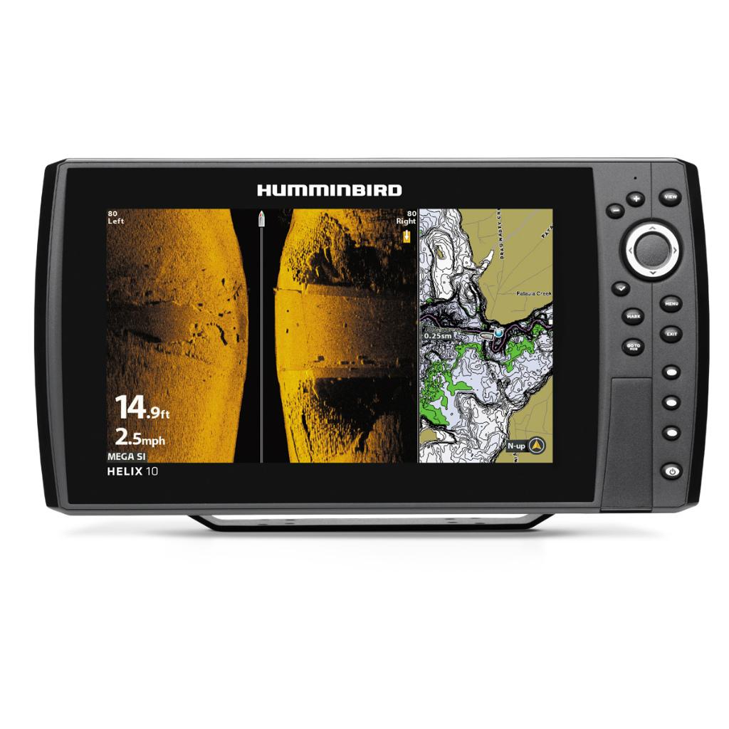 【エントリーで全品ポイント10倍!】【納期注意!】HUMMINBIRD ハミンバード HELIX 10 CHIRP MEGA SI GPS G2N 送料無料メーカー取寄せ。納期約1か月程度