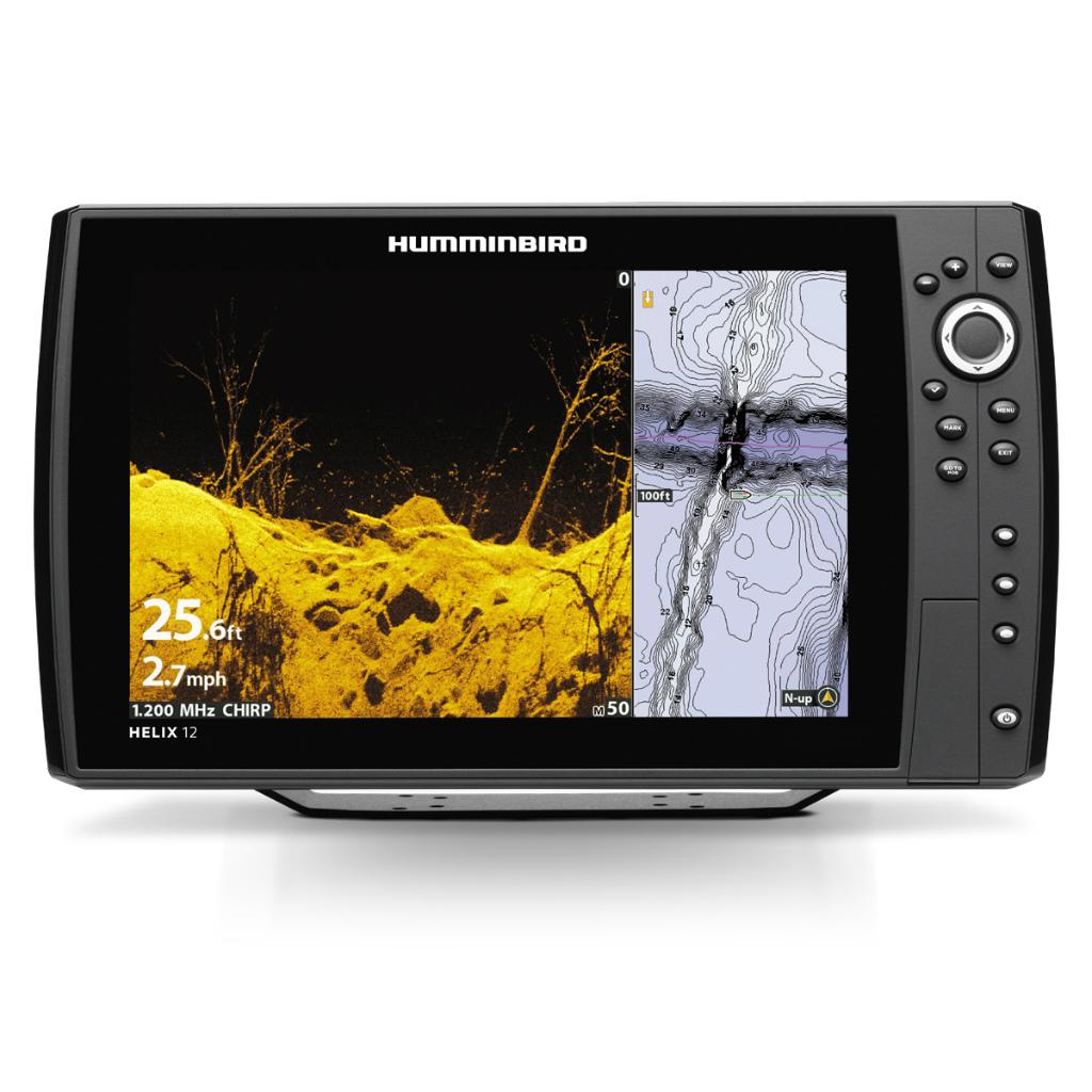 【エントリーで全品ポイント10倍!】【納期注意!】HUMMINBIRD ハミンバード HELIX 12 CHIRP MEGA DI GPS G2N 送料無料メーカー取寄せ。納期約1か月程度