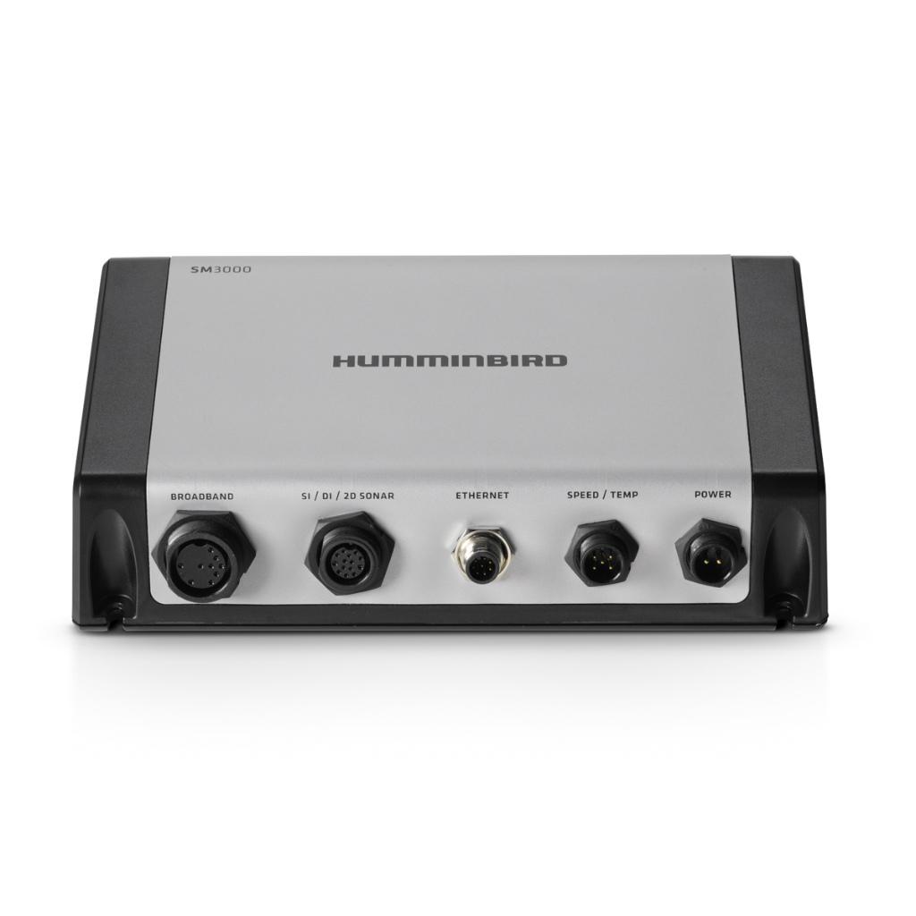 HUMMINBIRD 振動子 SM3000 - MFD Black Box Sonar 送料無料