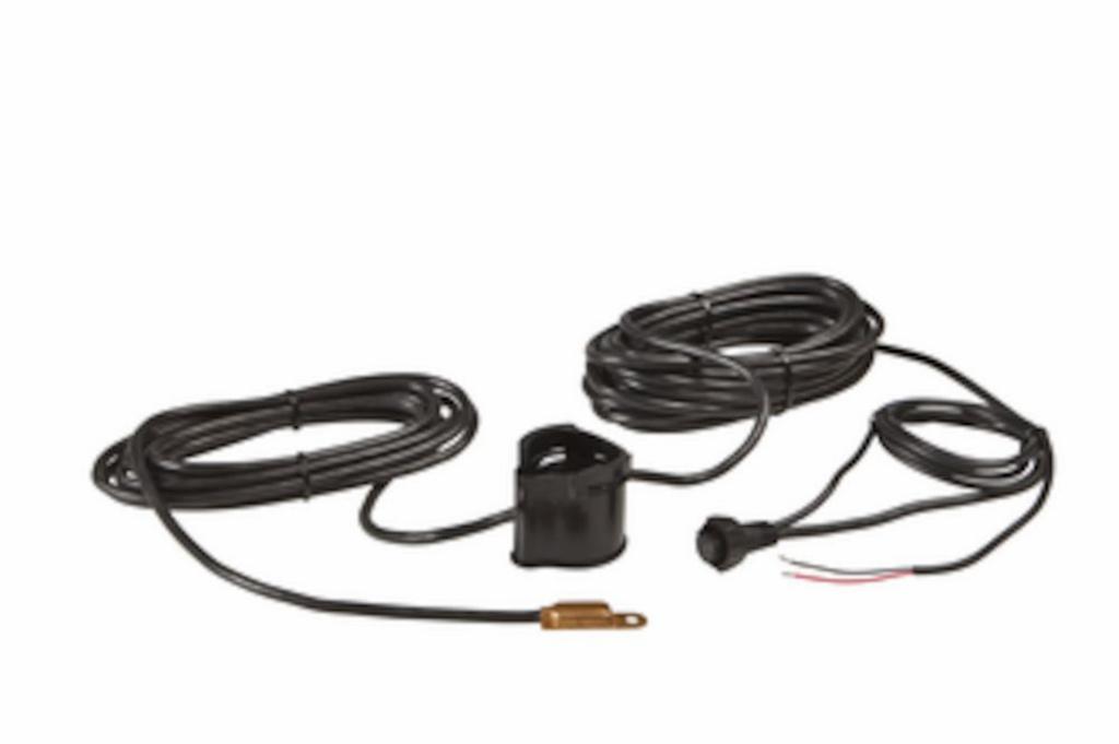 【エントリーで全品ポイント10倍!】【納期注意!】LOWRANCE ローランス PDRT-WSU 83/200 kHz Pod Style Txd c/w Remote Temp 送料無料メーカー取寄せ。納期約1か月程度