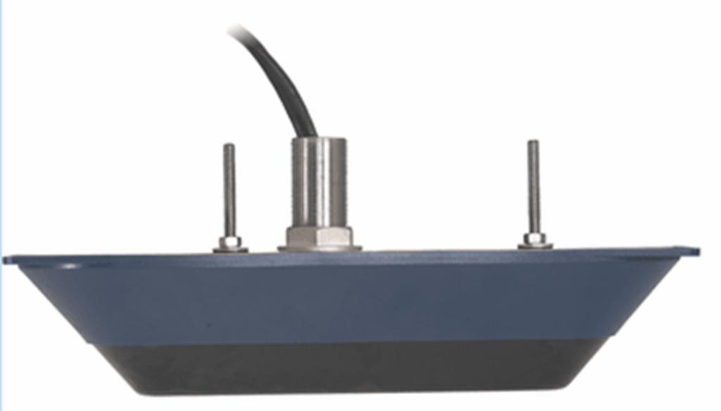 LOWRANCE ローランス StructureScan 3D & CHIRP 振動子 Fairing Block 送料無料 メーカー取り寄せ 納期約1か月前後