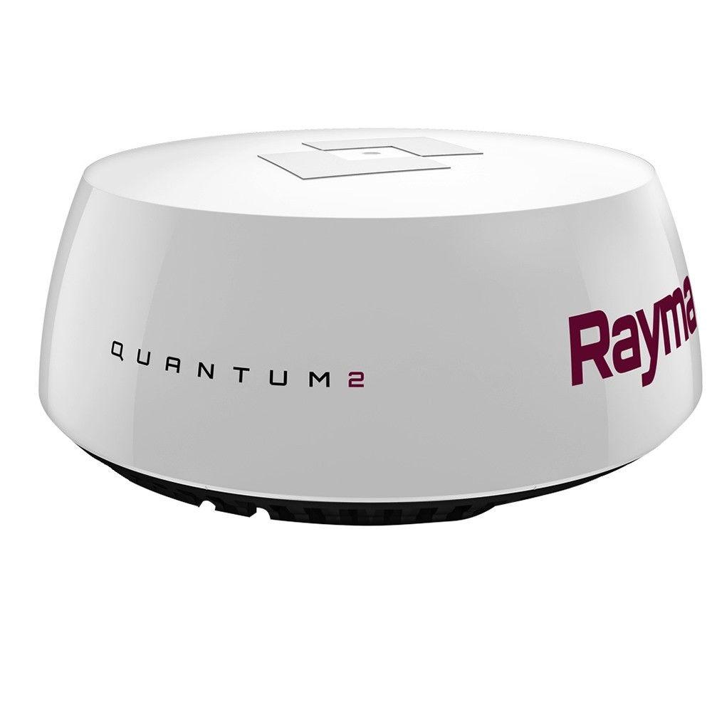 【納期注意!】Raymarine レイマリン QUANTUM 2 レーダー 送料無料メーカー取寄せ。納期約1か月程度