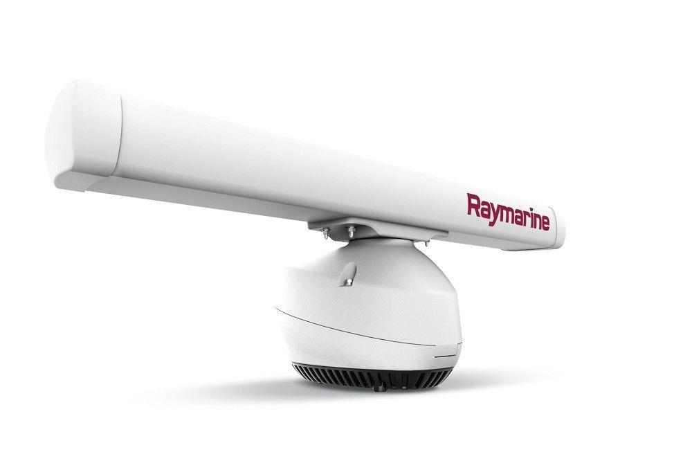 【エントリーで全品ポイント5倍!】【納期注意!】Raymarine レイマリン 12kW Magnum w/4 Array 15M RayNet Radar Cable T70412 レーダー 送料無料メーカー取寄せ。納期約1か月程度