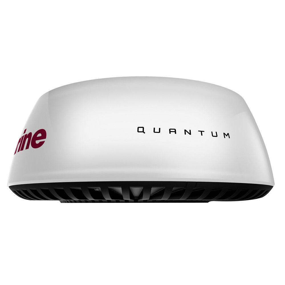 """【予約商品】【送料無料】Raymarine レイマリン Quantum Q24W 18"""" (Wi-Fi Only) w/ 10m Power Cable レーダー"""