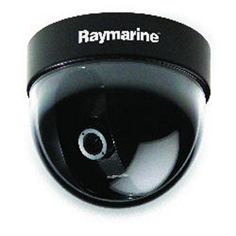 【エントリーで全品ポイント10倍!】【納期注意!】Raymarine レイマリン デイ&ナイトビデオカメラ CAM100 CCTV Day and Night Video Camera (NTSC format) 送料無料メーカー取寄せ。納期約1か月程度