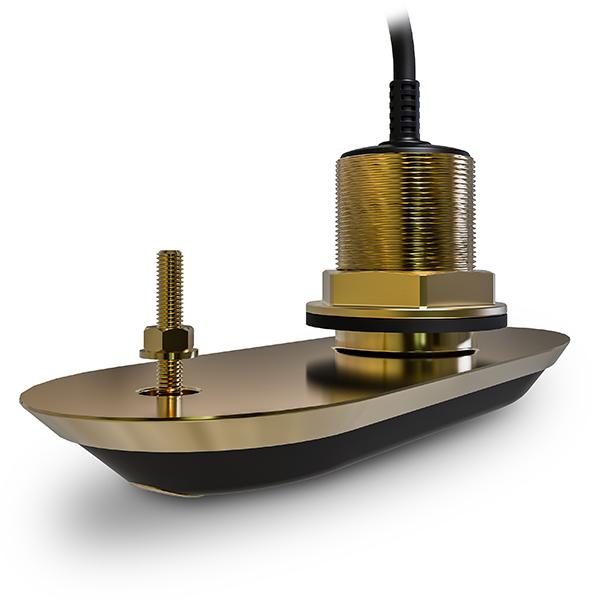 【エントリーで全品ポイント10倍!】【納期注意!】Raymarine レイマリン 振動子 RV-200 Bronze All-In-One Through Hull Transducer スルハルマウント 送料無料メーカー取寄せ。納期約1か月程度