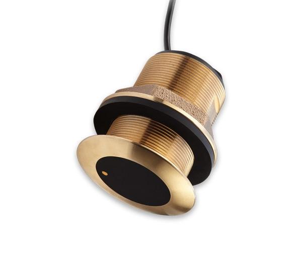【エントリーで全品ポイント10倍!】【納期注意!】Raymarine レイマリン 振動子 CPT-S (Bronze) 12° CHIRP Sonar  スルハルマウント 送料無料メーカー取寄せ。納期約1か月程度