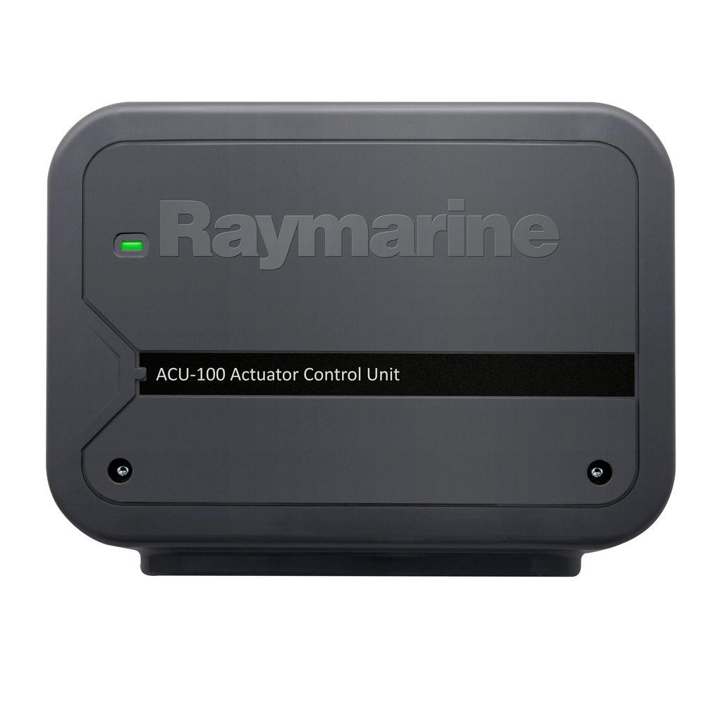 【エントリーで全品ポイント10倍!】【納期注意!】Raymarine レイマリン ACU-100 Actuator Control Unit 送料無料メーカー取寄せ。納期約1か月程度