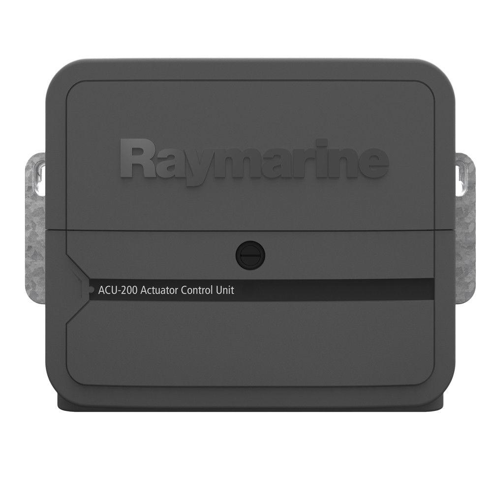 【エントリーで全品ポイント5倍!】【納期注意!】Raymarine レイマリン ACU-400 Actuator Control Unit 送料無料メーカー取寄せ。納期約1か月程度