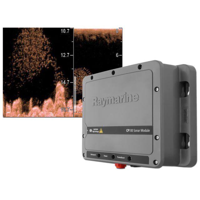 Raymarine レイマリン CP100 Sonar Module チャープソナーモジュール 送料無料