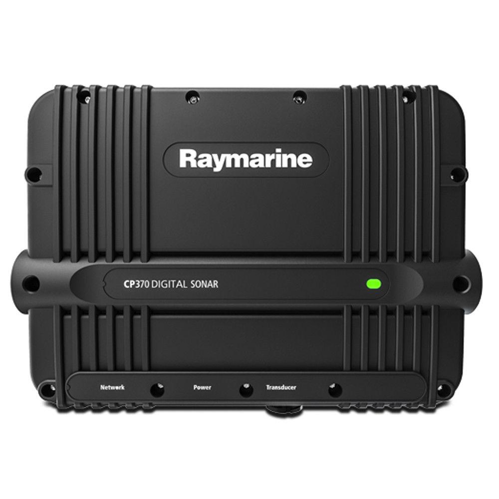 【予約商品】【送料無料】Raymarine レイマリン CP370 Digital Sonar デジタルソナーモジュール