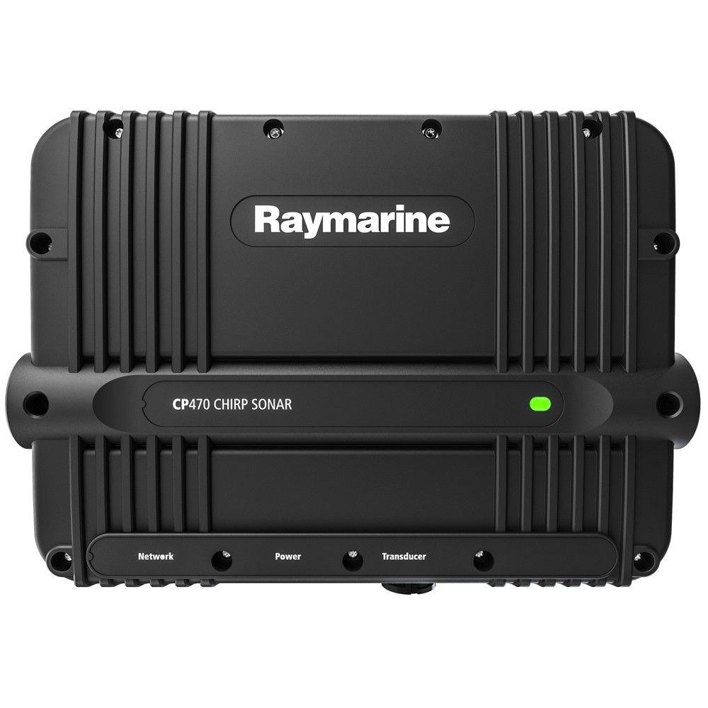 【エントリーで全品ポイント10倍!】【納期注意!】Raymarine レイマリン CP470 CHIRP Sonar チャープソナーモジュール 送料無料メーカー取寄せ。納期約1か月程度