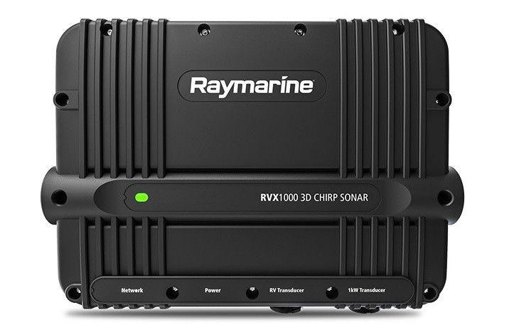 Raymarine レイマリン RVX1000 RealVision 3D 1キロハイパワーチャープ 送料無料