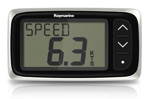 【エントリーで全品ポイント10倍!】【納期注意!】Raymarine レイマリン i40 SpeedE70063 速度計 送料無料メーカー取寄せ。納期約1か月程度