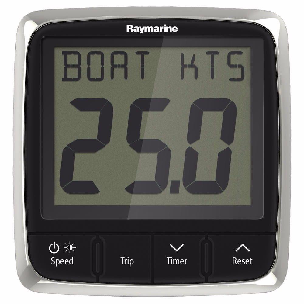 【エントリーで全品ポイント10倍!】【納期注意!】Raymarine レイマリン i50 i50 Speed Display (Digital) スピード計 送料無料メーカー取寄せ。納期約1か月程度
