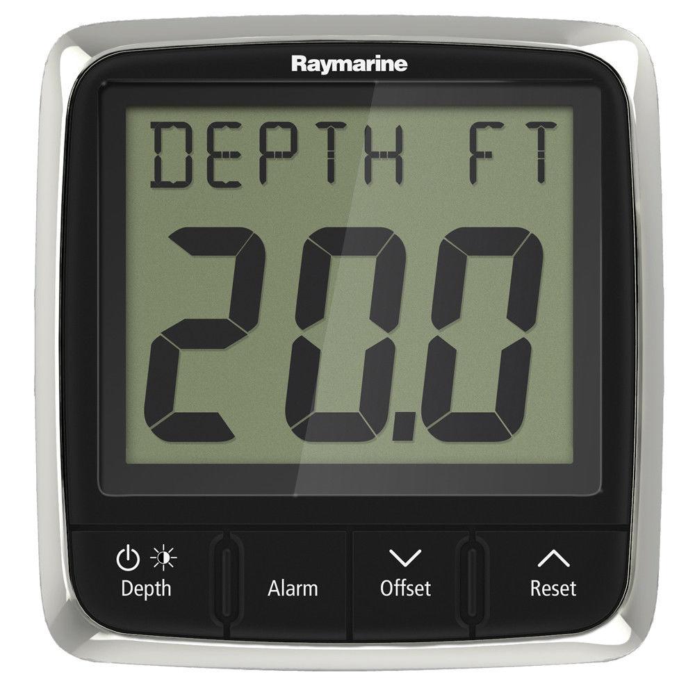 【予約商品】【送料無料】Raymarine レイマリン i50 i50 Depth Display (Digital)  水深計