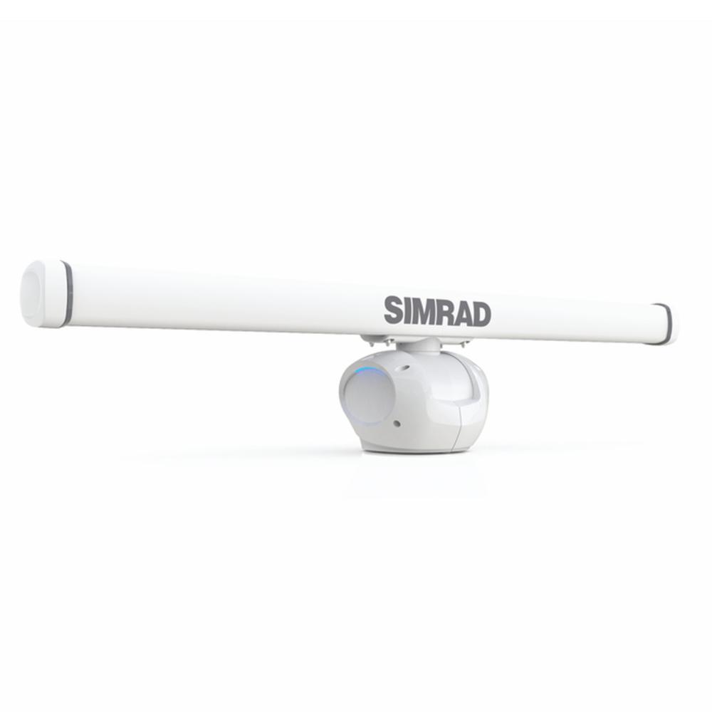 【エントリーで全品ポイント10倍!】【納期注意!】SIMRAD シムラッド レーダー Broadband 3G?Radar 送料無料メーカー取寄せ。納期約1か月程度