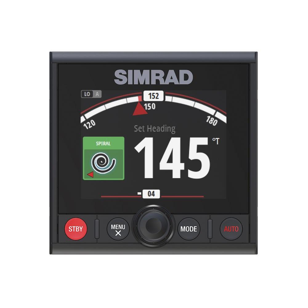 SIMRAD シムラッド オートパイロット AP44 Autopilot Controller 送料無料