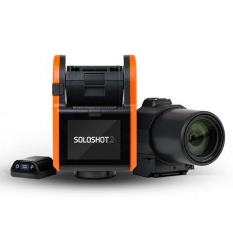 【予約商品】【送料無料】SOLOSHOT3 ソロショット3 + Optic65 Camera 光学65倍ズーム 追跡カメラ