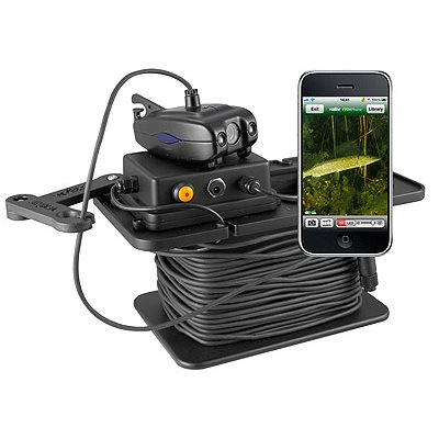 VEXILAR 水中カメラ FishPhone Camera System Complete 送料無料