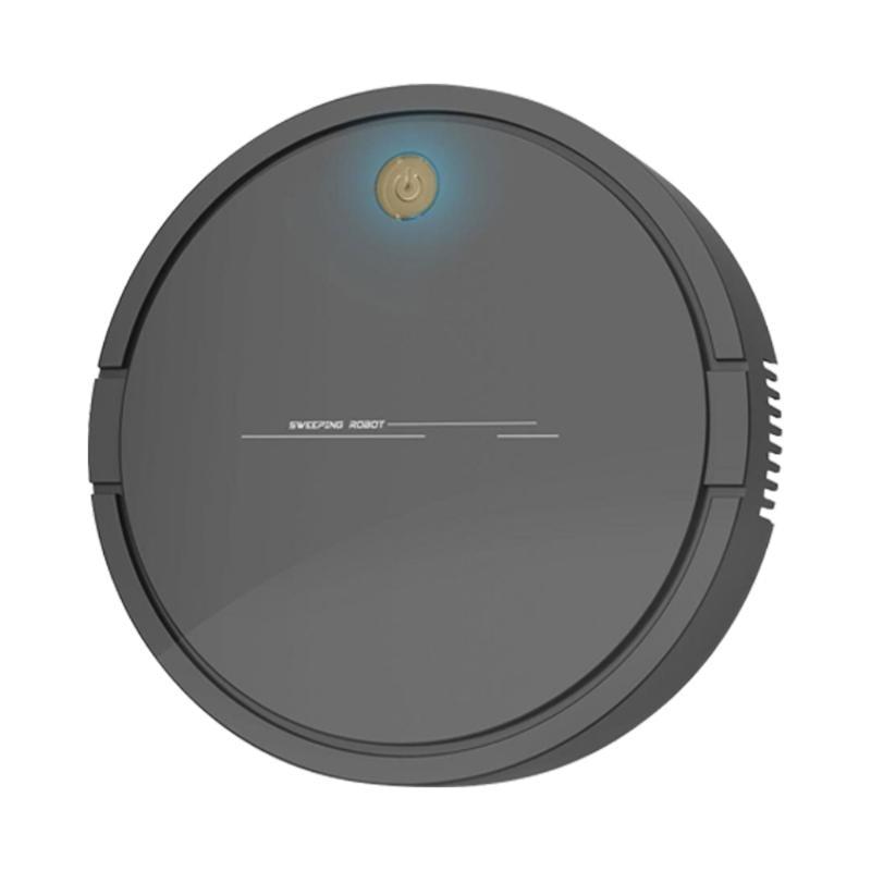 ALLOET DA628 インテリジェント ロボット掃除機 USB 充電 家庭用 ワイヤレス ダスト ヘアクリーニング 送料無料 メーカー取り寄せ 納期約1か月前後