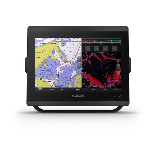 【エントリーで全品ポイント10倍!】【納期注意!】GARMIN ガーミン GPSMAP8410 ジーピーエスマップ 英語モデル2 送料無料メーカー取寄せ。納期約1か月程度