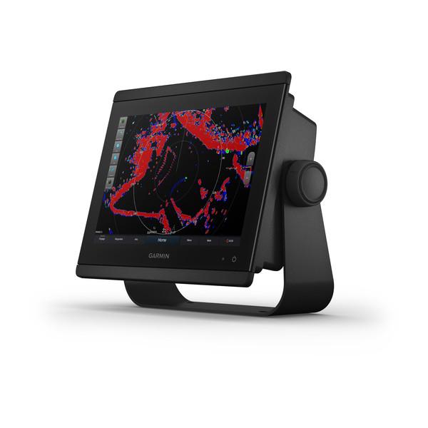 【エントリーで全品ポイント10倍!】【納期注意!】GARMIN ガーミン GPSMAP 8412 ジーピーエスマップ 英語モデル 送料無料メーカー取寄せ。納期約1か月程度