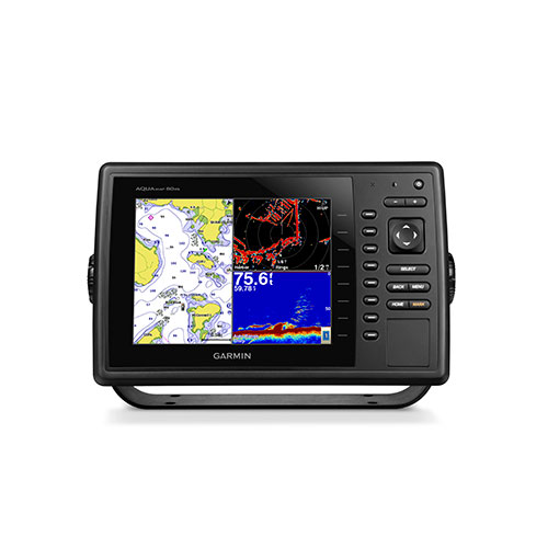 【納期注意!】GARMIN ガーミン AquaMap 80xs アクアマップ80xs GA38 GPS アンテナ 英語モデル 送料無料メーカー取寄せ。納期約1か月程度