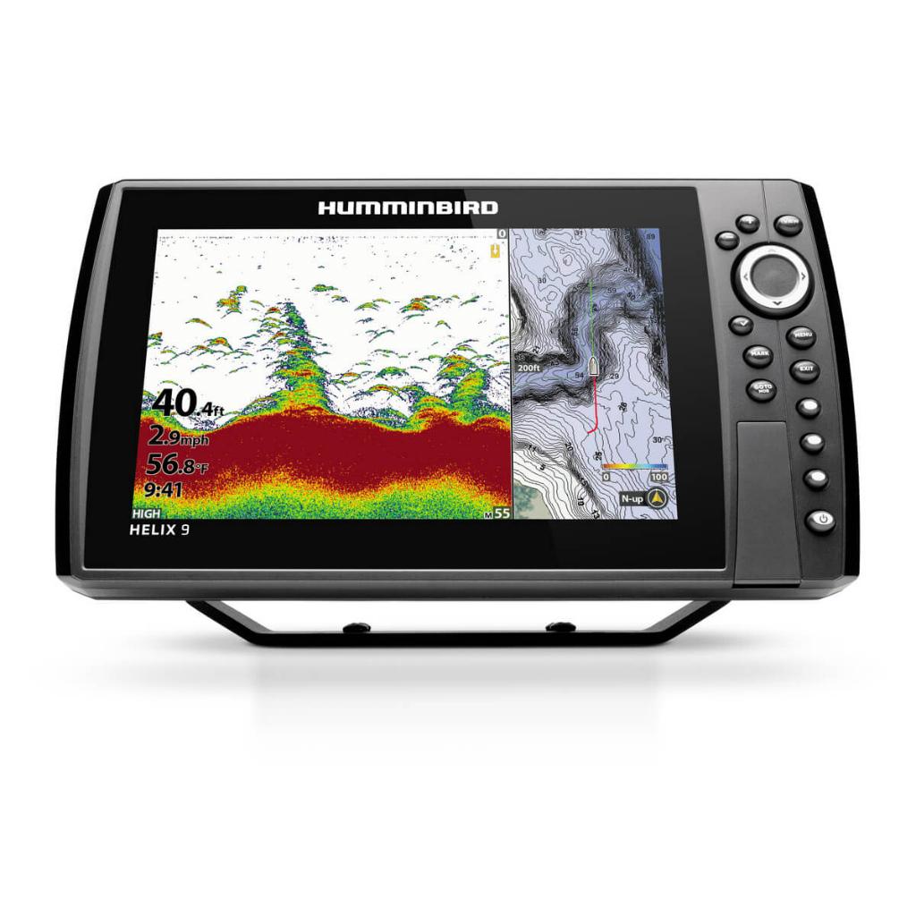 【エントリーで全品ポイント5倍!】【納期注意!】HUMMINBIRD ハミンバード ヘリックス HELIX 9 CHIRP チャープ GPS G3N 送料無料メーカー取寄せ。納期約1か月程度