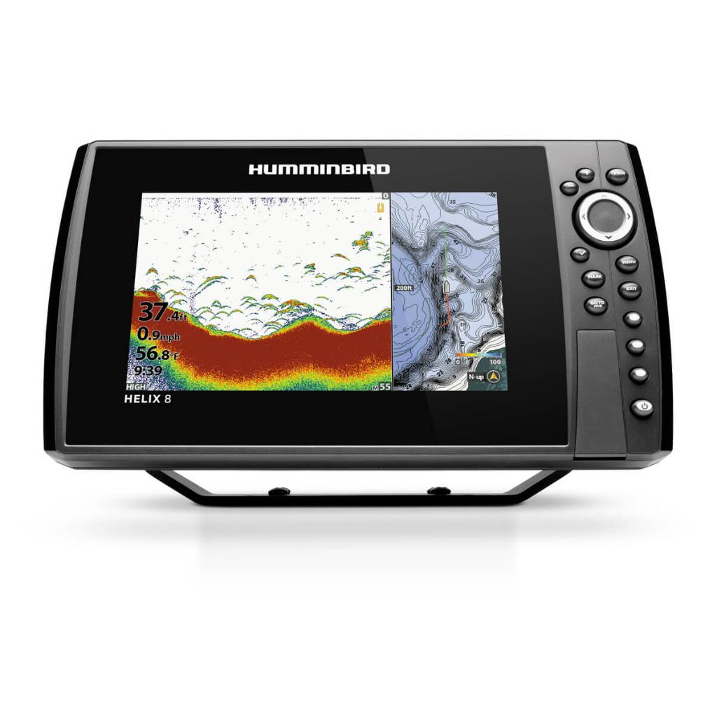【エントリーで全品ポイント10倍!】【納期注意!】HUMMINBIRD ハミンバード ヘリックス HELIX 7 CHIRP チャープ MEGA SI GPS G3N 送料無料メーカー取寄せ。納期約1か月程度