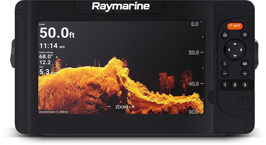 【納期注意!】RAYMARINE レイマリン Element 7 HV - 7.0