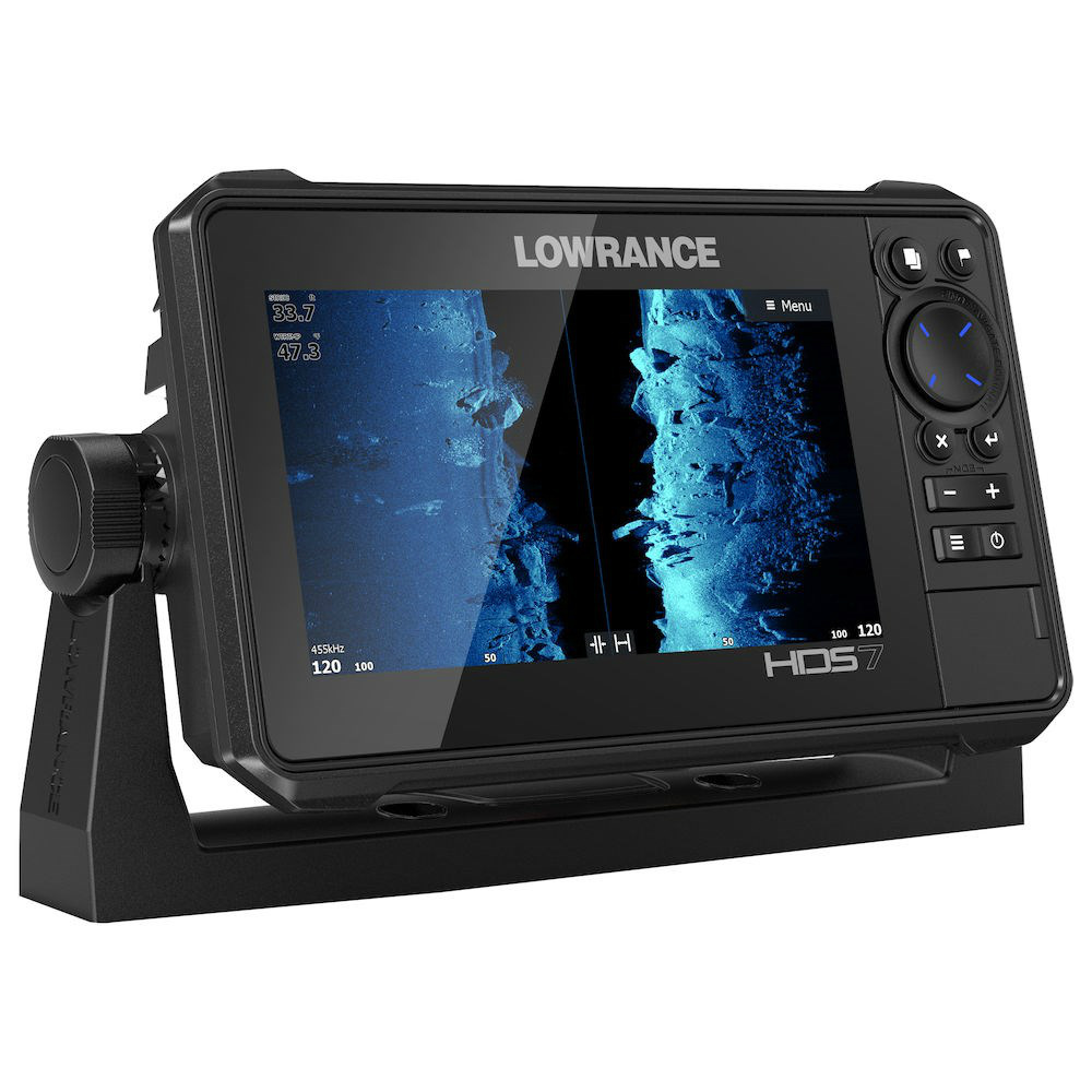 【エントリーで全品ポイント10倍!】【納期注意!】LOWRANCE ローランス 期間限定価格 HDS LIVE 7 Active Imaging 3-in-1振動子付1 日本語モデル 送料無料メーカー取寄せ。納期約1か月程度