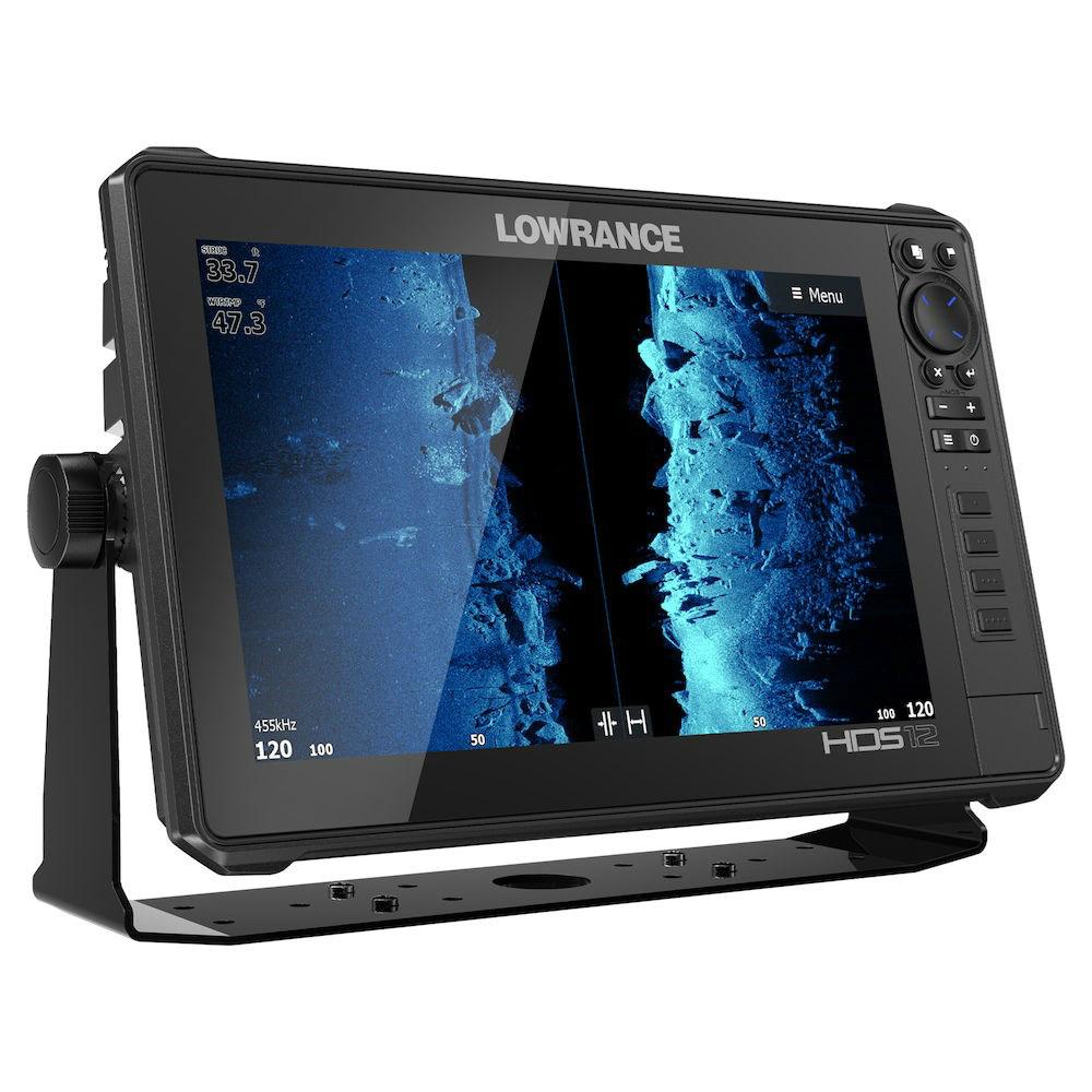 【エントリーで全品ポイント10倍!】【納期注意!】LOWRANCE ローランス 期間限定価格 HDS LIVE 12 Active Imaging 3-in-1振動子付1 日本語モデル 送料無料メーカー取寄せ。納期約1か月程度