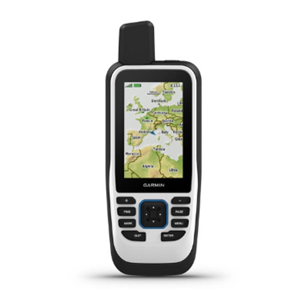 【エントリーで全品ポイント10倍!】【納期注意!】GARMIN ガーミン GPSMAP 86s 世界地図 魚群探知機 魚探 2019冬季モデル 送料無料 納期20日前後