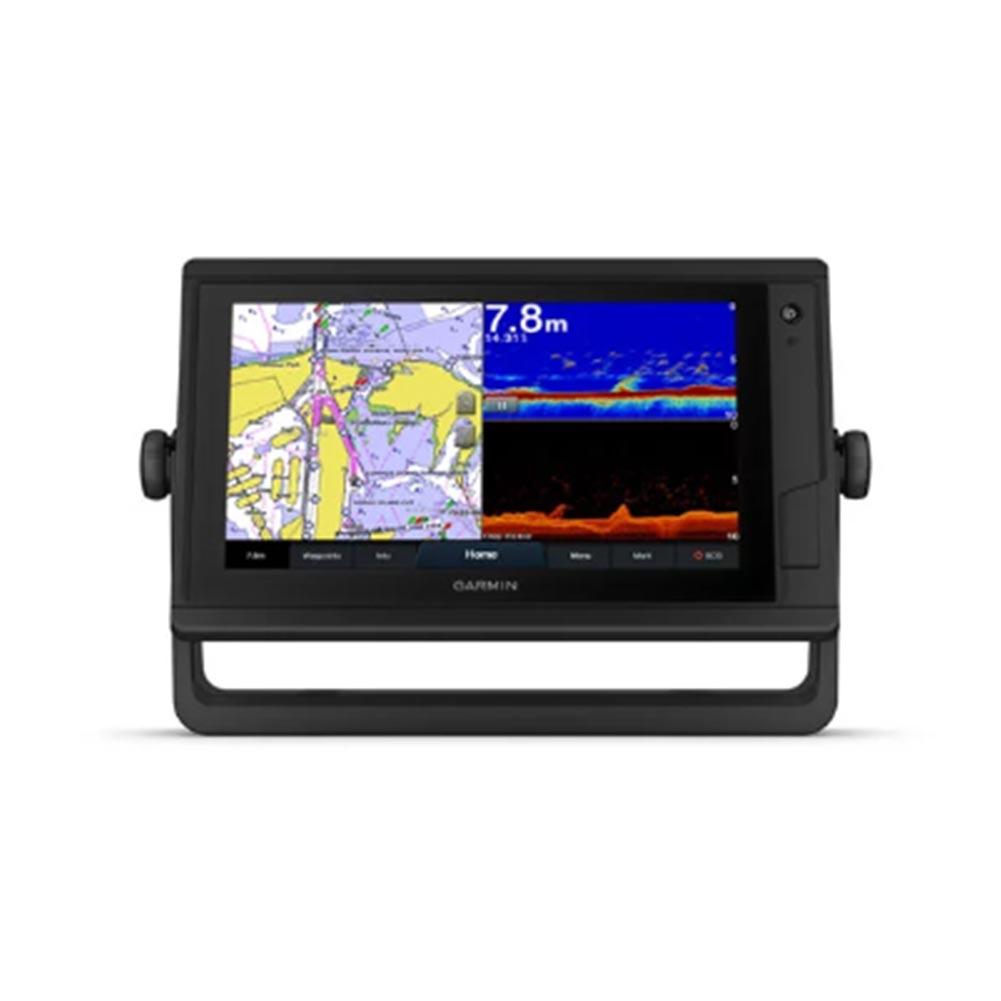 【エントリーで全品ポイント10倍!】【納期注意!】GARMIN ガーミン GPSMAP 922xs Plus 魚群探知機 魚探 チャープ 1kw 2019冬季モデル メーカー取寄せ。納期20日前後