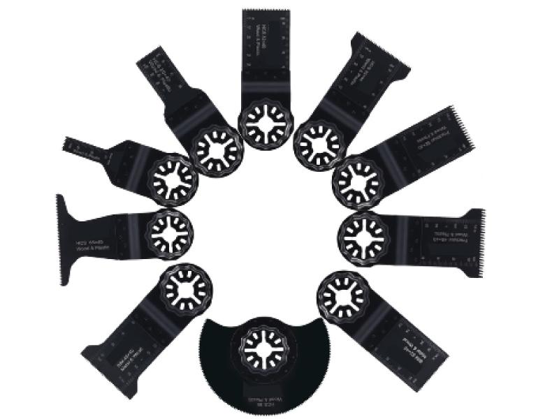 マキタ ボッシュロック 互換 適合 スター 新色追加 マルチツール替刃 ボッシュ 全対応 オールカットスター 日立 国内正規品 ブレード BOSCH 人気ブランド多数対象 よりどり3本セットA 送料無料 マルチツール Heimerdinger カットソー