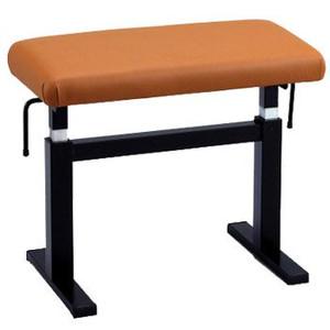 【送料無料】 ピアノ椅子 イドラウ社製 スペイン 茶 BM-44H-CH