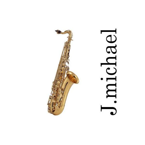【送料無料】 Jマイケル テナーサックス TN-900