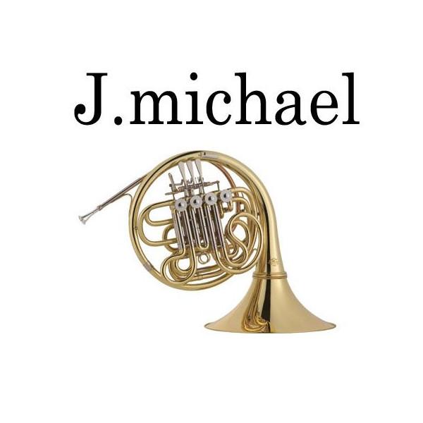 【送料無料】 Jマイケル フレンチホルン F B♭フルダブル FH-850