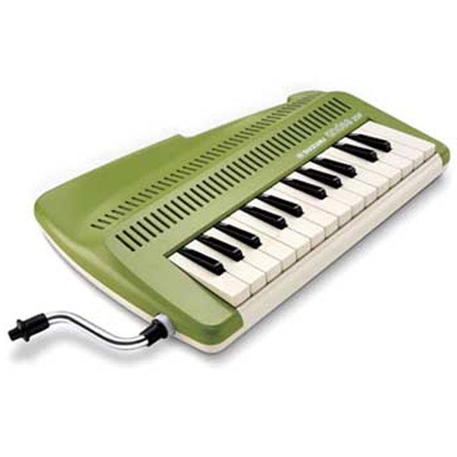 鍵盤吹奏笛アンデス andes 25F