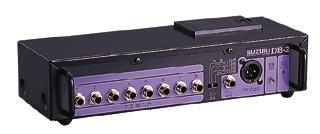 SUZUKI DB-2 大正琴ダイレクトボックス