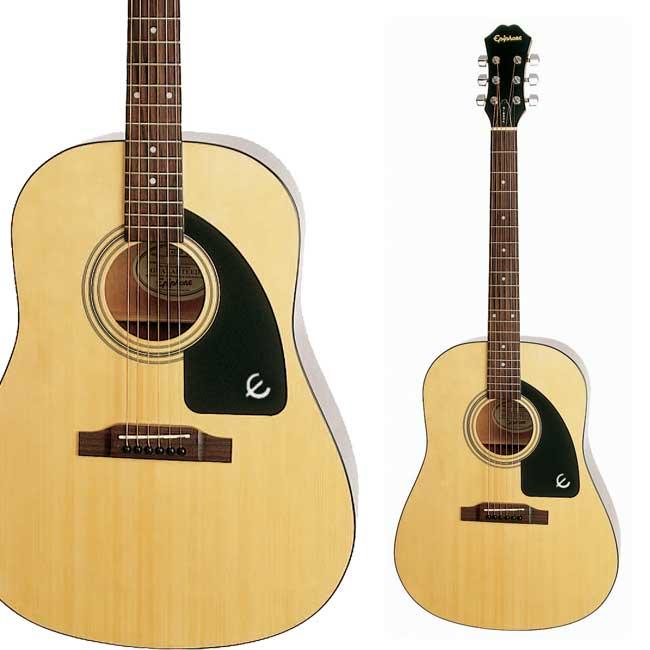 【送料無料】Epiphone アコースティックギター AJ-100 NA