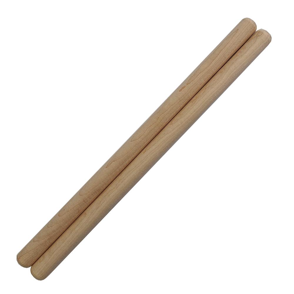 高価値 和太鼓用バチ 材質楓モデル 和太鼓バチ 桶胴太鼓など 材質:カエデ 太さ20mm 西日本楽器 長さ420mm 国産手工バチ 太鼓バチ 定番から日本未入荷 X 撥