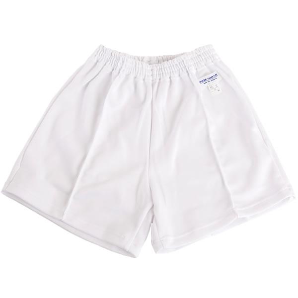ご好評の体操服のニットショートパンツです 小学生制服 ニットショートパンツ A体 安心の実績 高価 買取 強化中 白 交換不可商品 返品 バーゲンセール