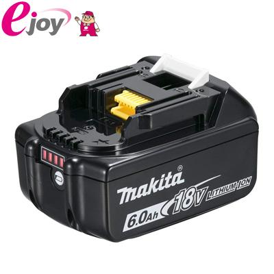 Makita マキタ バッテリーBL1860B A-60464 18V 6.0Ah 088381464031